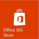 Microsoft Office 365 Store