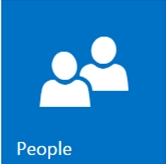 Microsoft People & Contacts