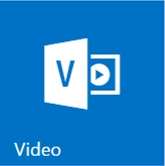 Microsoft Video